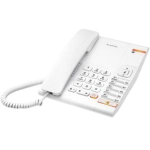 Alcatel-phone -Temporis-380-white